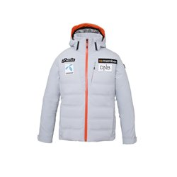 Norway Alpine Team Hybryd Down Jacket
