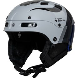 Trooper II SL MIPS Team Edition Helmet