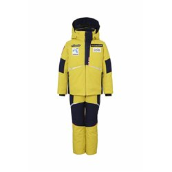 Sample Norway Alpine Team Kids Two-piece Suits
